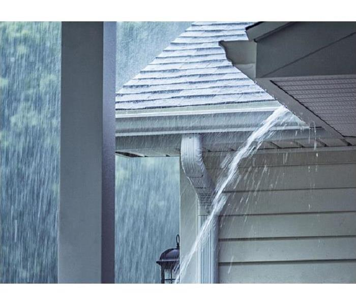 Why SERVPRO How Storm Water Can Cause Structural Damage Your Redington Beach Property