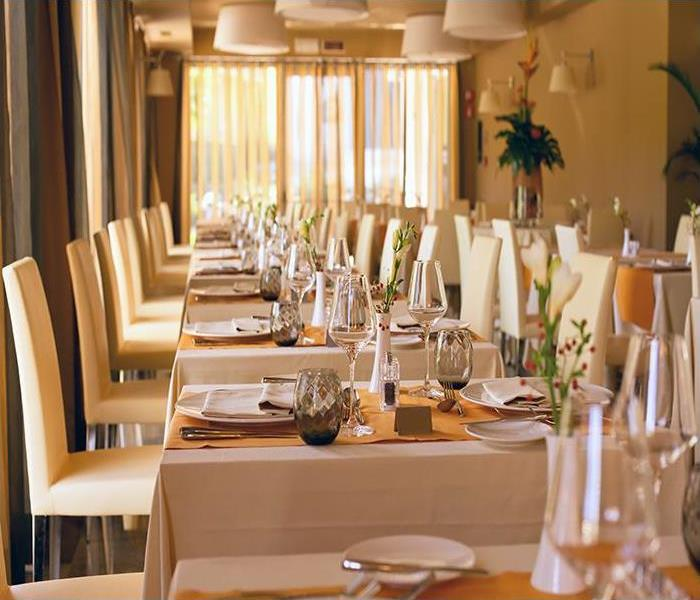 Commercial Why You Need Professional Help In Tackling Commercial Water Damage To Your Seminole Restaurant?