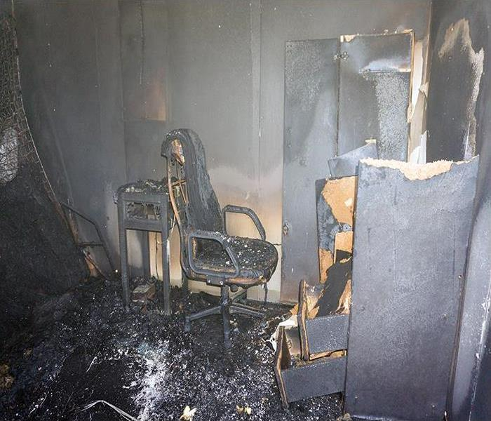Fire Damage Smoke Odors Begone With Our Proven Techniques In Seminole