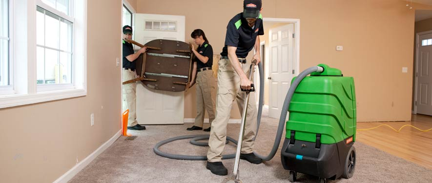 Seminole, FL residential restoration cleaning